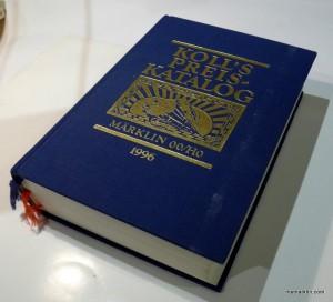 Koll's Preis-katalog 1996 (4)
