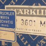 Marklin 3601 (2)