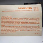 Marklin 3601 (4)