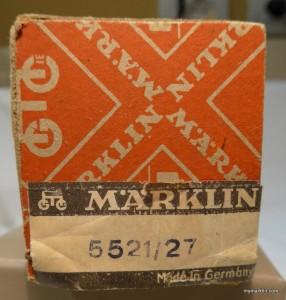 Marklin 5521 - 27 (1)