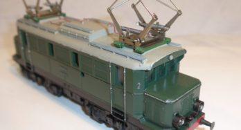 Marklin 3011 versione 2 solo 1956