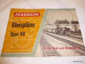 Marklin Gleisplane  763-2 (1)