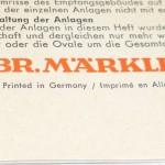 Marklin Gleisplane  763-2 (5)