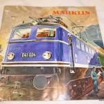 Marklin catalogo 1960 - 1961 (1)