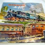 Marklin catalogo 1960 - 1961 (11)