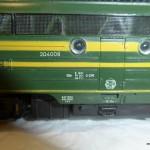Maerklin 3066 (3)
