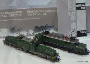 Maerklin 3300