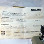 Marklin 7036 - Maerklin 446-1 (4)