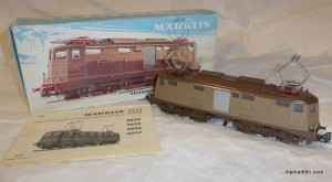 Maerklin 3035 version 1 (2)