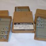 Marklin 5015 - Marklin 3600 J (1)