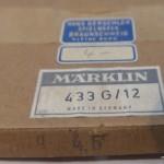 Marklin 7034 - Maerklin 409 M (1)