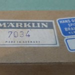 Marklin 7034 - Maerklin 409 M (2)