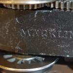 1° e 2 ° vers. firma Marklin vintage