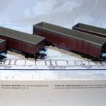 Marklin 2848  compagnie des ciments Belges (4)