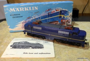 Marklin 3051 (1)