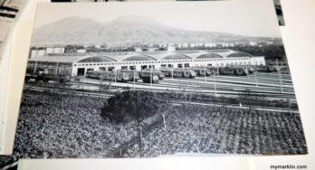Ferrovia Circumvesuviana – Napoli
