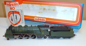 Marklin 3083 scatola originale e istruzioni