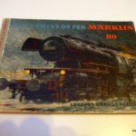 les chemins de fer marklin et leurs grands prototypes (1)