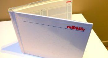 Marklin catalogo per negoziante 1987 – 1988