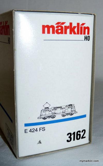 Marklin 3162 seconda scelta (1)