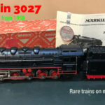 marklin 3027-1