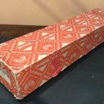 scatola orginale marklin e storia della 3027 (2)