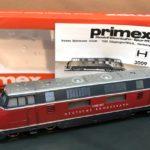 Primex 3009 special edition 1989 (1)