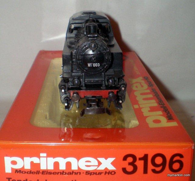 Primex 3196