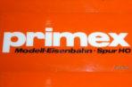 Trenini Marklin e Primex: un pò di storia