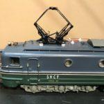 Pocher CC 7107 SNCF (4)