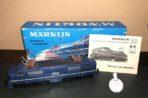 Marklin 3051 versione 3 scoprite una vera rarità!
