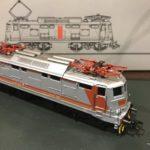 Marklin 37240 FS E424 (1)