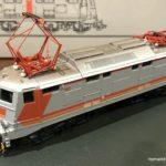 Marklin 37240 FS E424 (2)