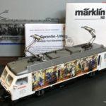 Marklin trenini 37303 (0)