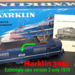 Marklin 3051 version 3 (16)