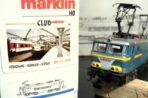 Marklin 3363 .5 una serie molto limitata