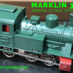 Marklin 3029 version 12 only BENELUX (1)