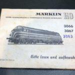 Marklin 3063 (4)
