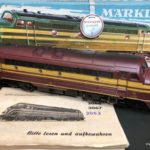 Marklin 3063 versione 1