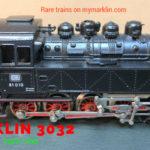 8-Marklin 3032