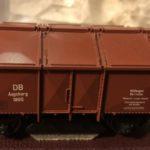 carro pulitore Marklin 46042
