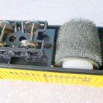 spazzola rotante Lux Modellbau