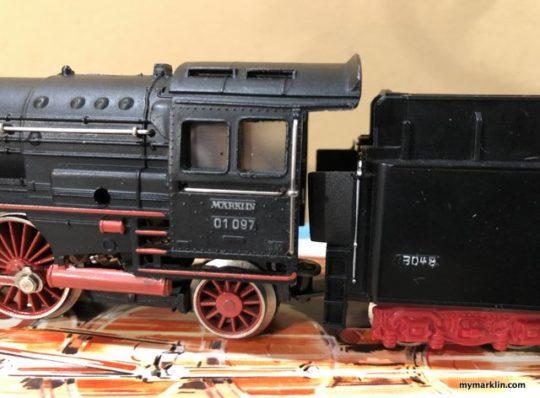 Marklin H0 3048 versione 4