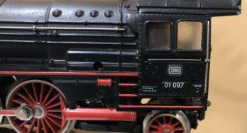 Marklin 3048 versione 5